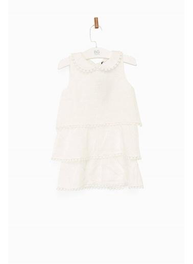 Riccione Elbise Beyaz